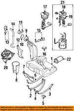VW VOLKSWAGEN OEM 95-05 Jetta-Fuel Filter 1H0201511A