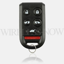Replacement For 2005 2006 2007 2008 2009 2010 Honda Odyssey Car Key Fob Remote