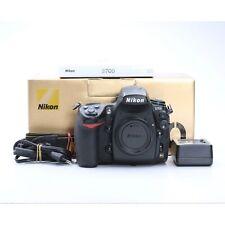 Nikon D700 + 35 Tsd. Auslösungen + Gut (222140)