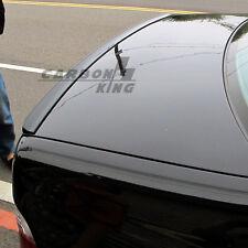 2008 For JAGURA S Type Sedan Rear Trunk Lip Spoiler Painted Code #PEC