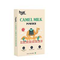 Hye Foods Camel Milk Powder | Spray Dried | Pure & Natural | 7 oz |  200g