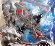 Transformers Dark Of The Moon Deluxe Class - LASERBEAK Figure Mechtech DOTM MOC