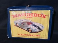 48 Vintage LESNEY Matchbox SUPERFAST Bus Car Truck Vehicle LOT Honda Porsche MG
