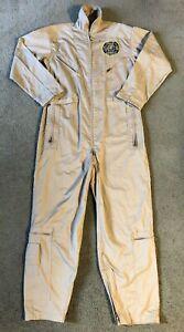 Tru-Spec U.S. Military Iraqi Freedom Men's Flyers Coveralls - Medium Regular