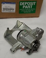 NEW Mopar 68029848AD CHRYSLER DODGE RAM RIGHT, REAR CALIPER DISC BRAKE ASSEMBLY