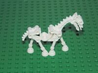 LEGO Skelett Pferd 59228 Ritter Zombie Pferd Castle Knights Kingdom Horse Tier