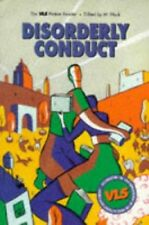 Very Good, DISORDERLY CONDUCT THE VLS FICTION READER EDITED, Mark, Book