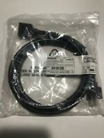 COLOR KINETICS ICOLOR COVE MX POWERCORE POWER CABLE, 5FT JUMPER 108-000022-01