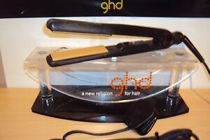 GHD 3.1B Hair Straighteners  ..100% genuine /working