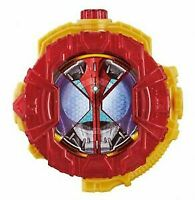 BANDAI Kamen Masked Rider Zi-O DX Kabuto Hyper Form Ride Watch Japan
