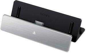 Used PS Vita Cradle Black PCH-ZCL1J Japan