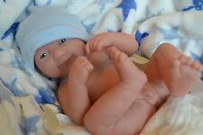 Pyjama ❤ Berenguer La Newborn anatomiquement correct Bébé Poupée Garçon pour reborn/Play