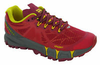 Merrell Agility Peak Flex Trainers Womens Hiking Trail Lace Up Mesh Shoes J37700