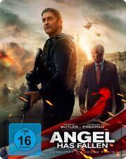 Angel Has Fallen Steelbook Blu-ray Neu und Originalverpackt