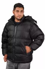 North 15 Men Winter Hooded Jacket heavy fluffy down style all size free shipping