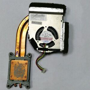 1pcs used IBM Lenovo Thinkpad T420S T420SI Fan + Heatsink 04W1712