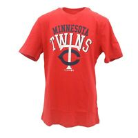 Minnesota Twins Official MLB Genuine Apparel Kids Youth Size T-Shirt New Tags
