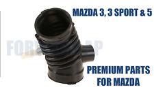 NEW Air intake hose Mazda 3 2004-2009 & Mazda 5 2006-200 With 3 Year Warranty