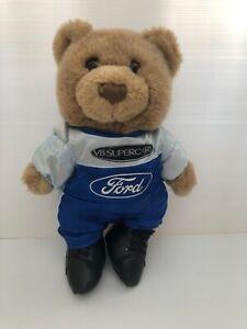 RACQ Care Flight Lifeflight V8 Supercars Ford Bear Limited Edition 2014