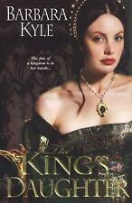 The King's Daughter-ExLibrary