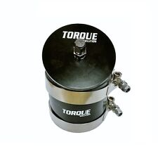 """Torque Solution Boost Leak Tester: For 3.5"""" Turbo Inlet"""