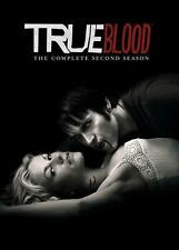 True Blood Season 2 DVD The Complete Second Series Brand New Sealed