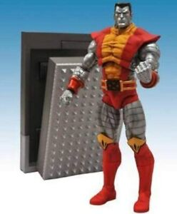 "Marvel Diamond Select Colossus 7"" Action Figure X-Men Hero ***IN STOCK"