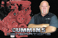Cummins Generations / Automotive Diesel Training  / DVD & Manual / LBT-300