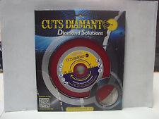 DISCO DISCO DE DIAMANTE PARA uso generale ø 230 CUTS DIAMANT CÓDIGO CD 105