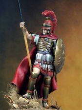 Macedonian Chalkaspis Painted Toy Soldier Miniature Pre-Order | Museum
