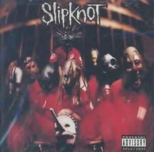SLIPKNOT - SLIPKNOT [REISSUE] [PA] NEW CD