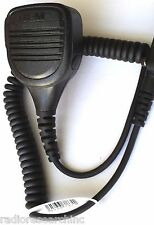 Bravo Speaker Microphone Motorola EX500 EX560XLS EX600 HYT RELM Blackbox Seal M5