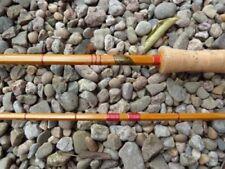 Allcocks Vintage Fishing Rods