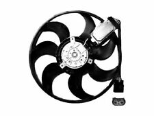 For 2005-2006, 2008-2010 Porsche Cayenne Auxiliary Fan Assembly Hella 34518WX