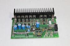 Leica CM3050S Cryostat Microtome CM Power Output Board 0443 31169