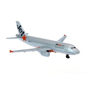 Jetstar Airways Airbus A320 1:500 die-cast toy model plane passenger aircraft