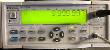 Hewlett Packard HP 53150A 20GHz Frequency Counter