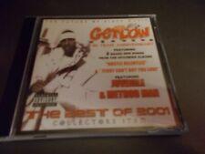 GET LOW RECORDZ - THE BEST OF 2001 CD