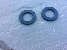 Hot tub rubber black seal o ring Seals B C lay z spa vegas Jacuzzi Spa FREE POST