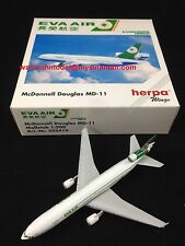 1 500 Herpa Eva Air Md-11