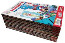 serie CAPITAN AMERICA Completa 1/24 - Ed. Marvel NOW Panini