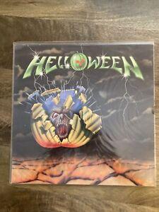 Helloween- Helloween Vinyl