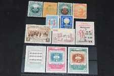 Peru 19th Century Onwards Mint on Stockcard, 99p Start