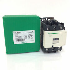 Contactor LC1D95U7 Schneider 45kW 230-240VAC 045205 LC1D95-U7