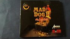 Mad Dog II: The Lost Gold, PC