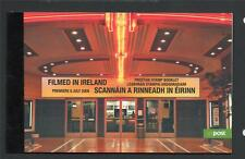 IRELAND 2008 FILMED IN IRELAND BOOKLET SP10