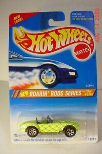 Hot Wheels 1/64 Blisterpacks - You Choose - QHW1