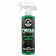 Chemical Guys Car Smell & Leather Scent Air Freshener Odor Eliminator 16 Oz
