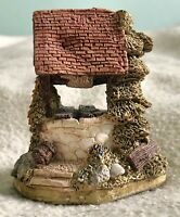 Lilliput Lane - Wishing Well - 1988/1989 - L2342 - No Box, No Deeds