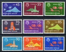 Nederlandse Antillen - 1973 - NVPH 460-68 - Postfris - AN146